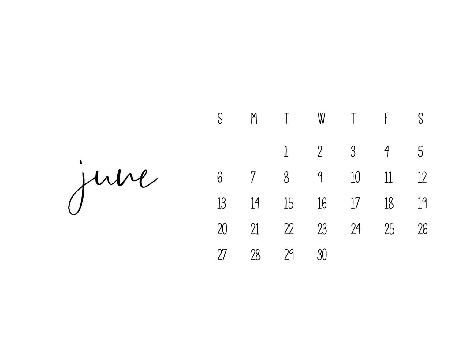 2021 Calendar Printable Free Template - World Of Printables