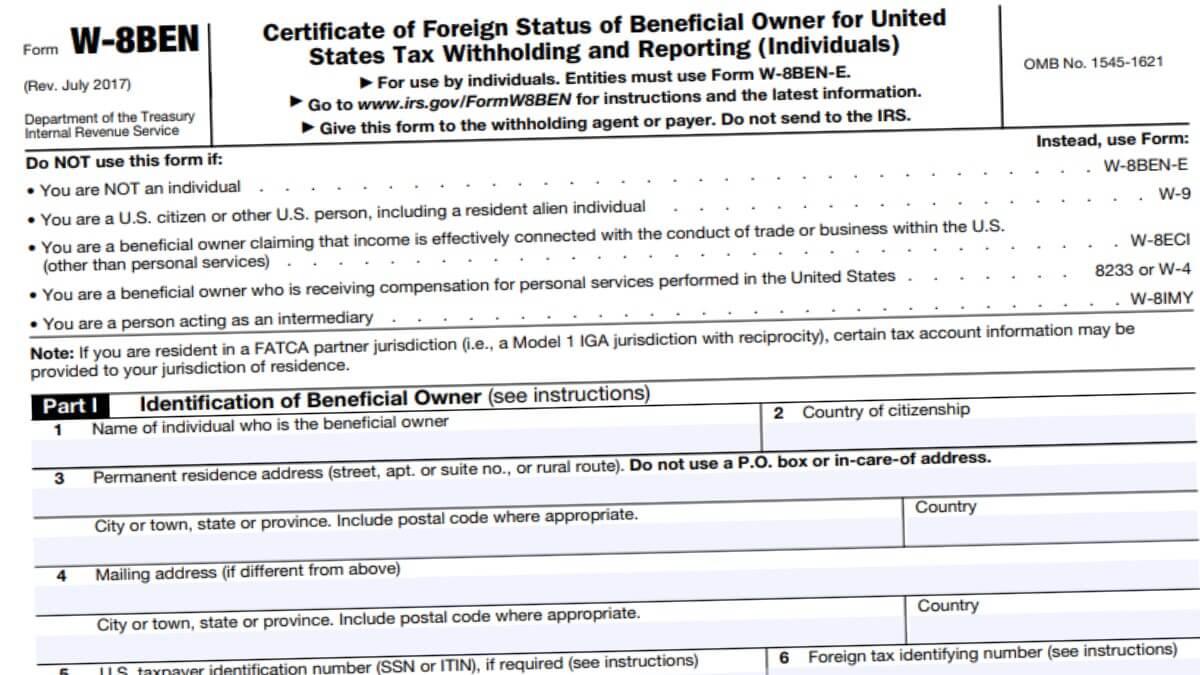 2021 Printable Irs Forms