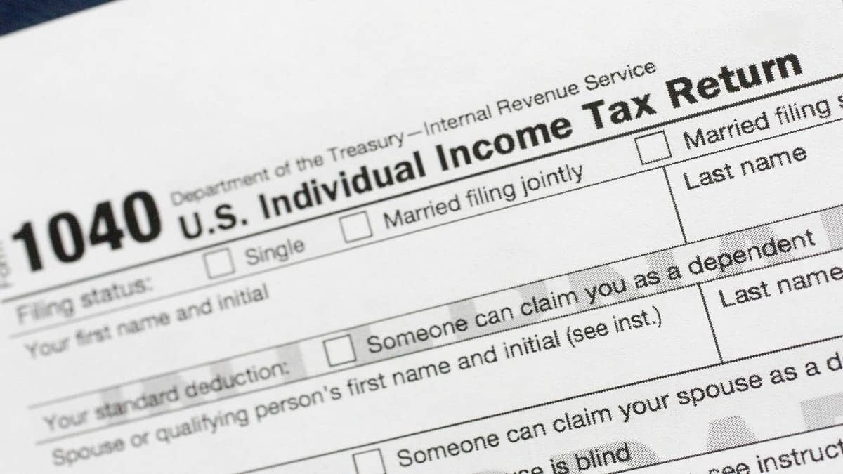 2021 Printable Irs Forms