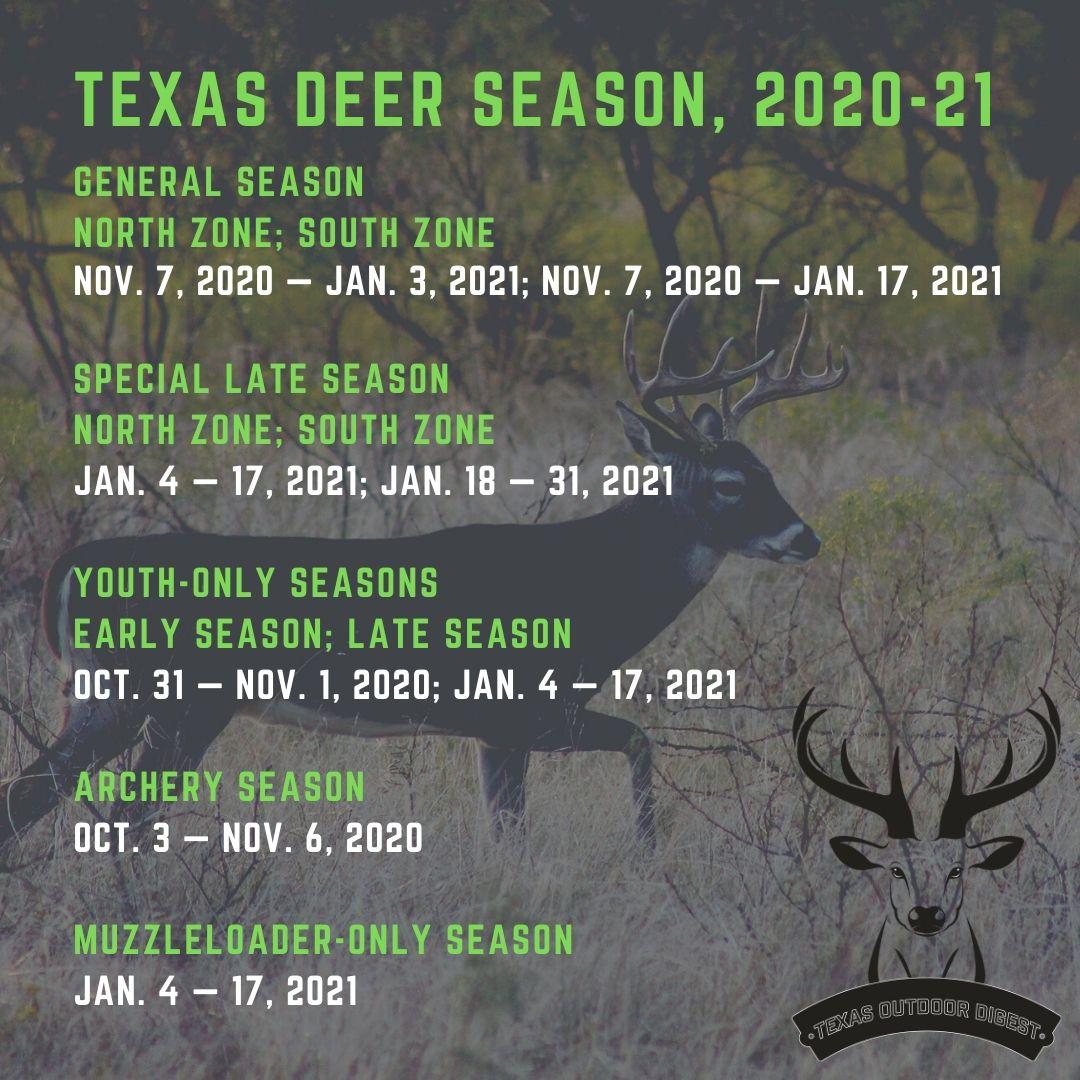 2021 Rut Calendar