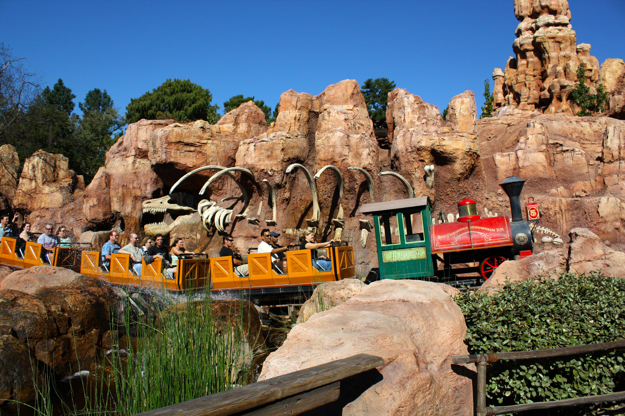 25 Disneyland Rides That You Need To Go On, Ranked