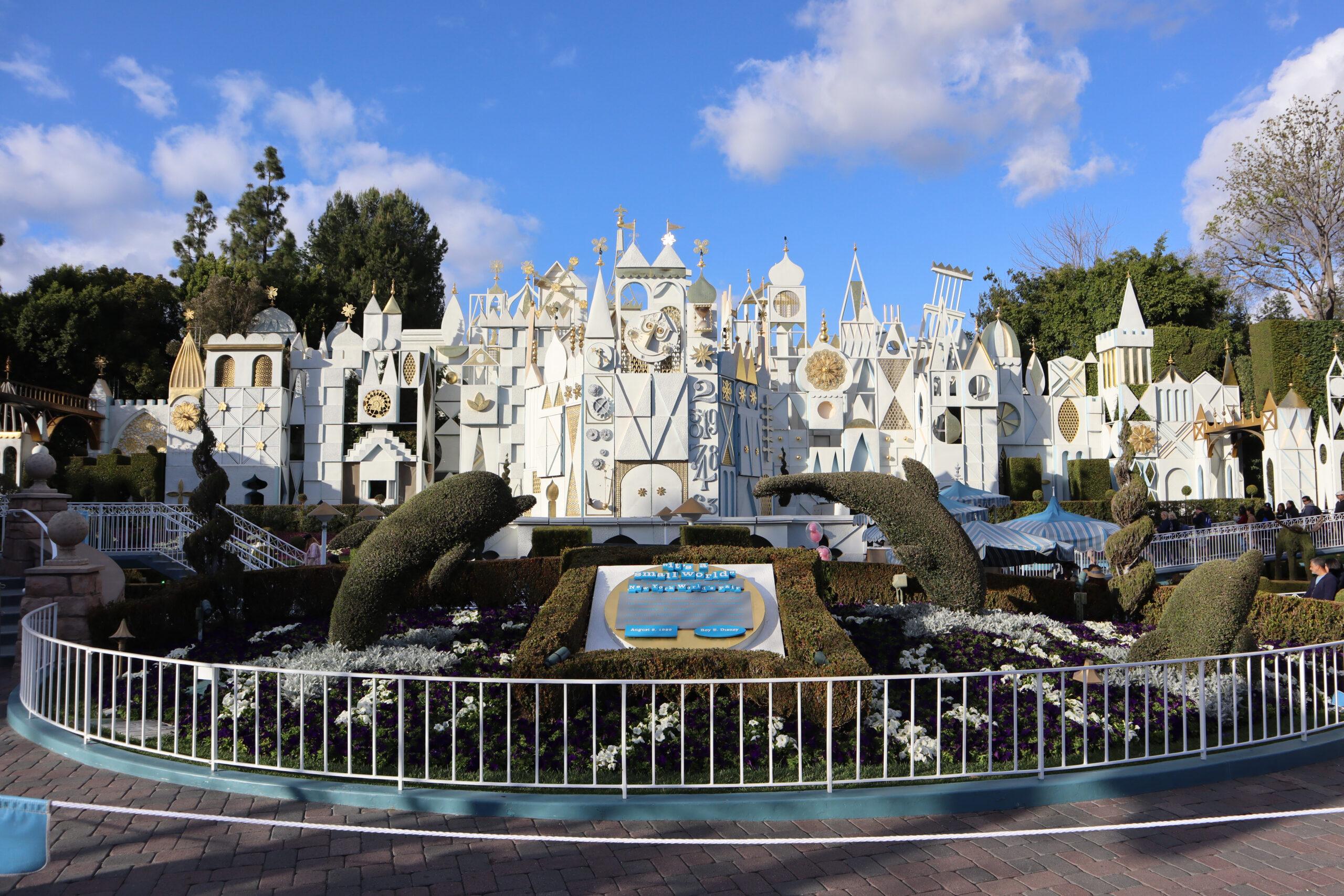 A Ranking Of Every Ride At Disneyland - Ian Thomas Maloneian