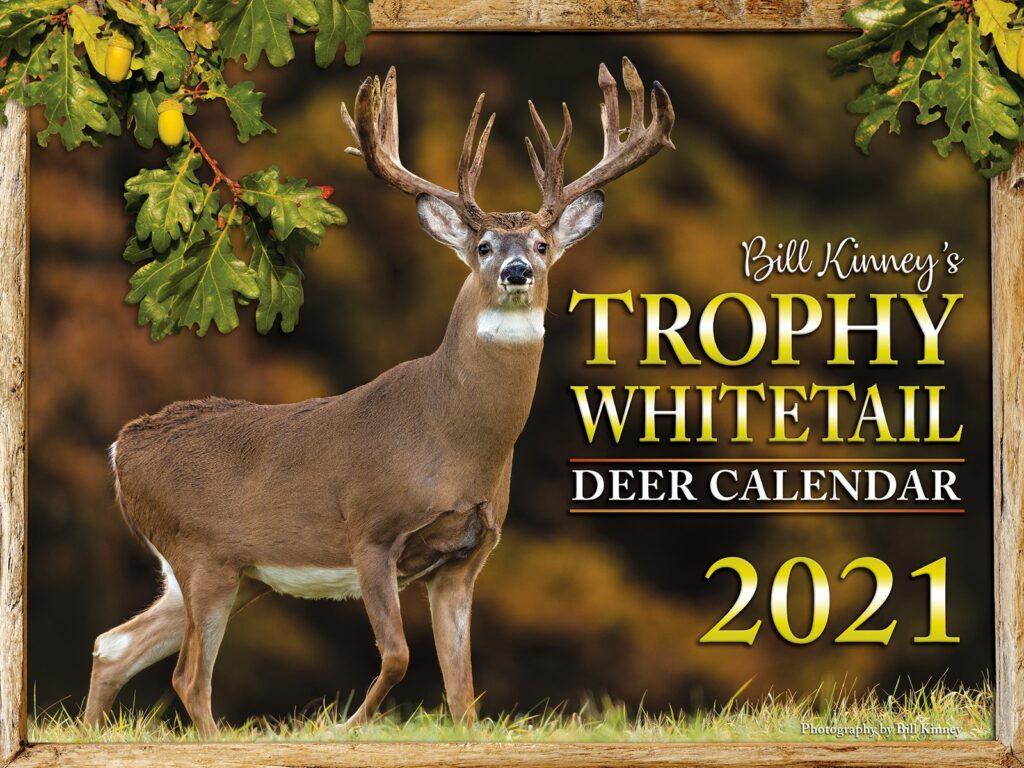 [%Calendar Page - Billkinney %|2021 Rut Calendar|2021 Rut Calendar%]