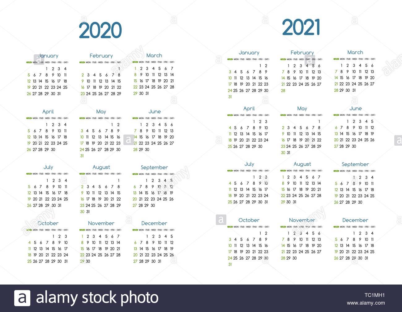 Calendario 2020 Tc - Calendario 2019