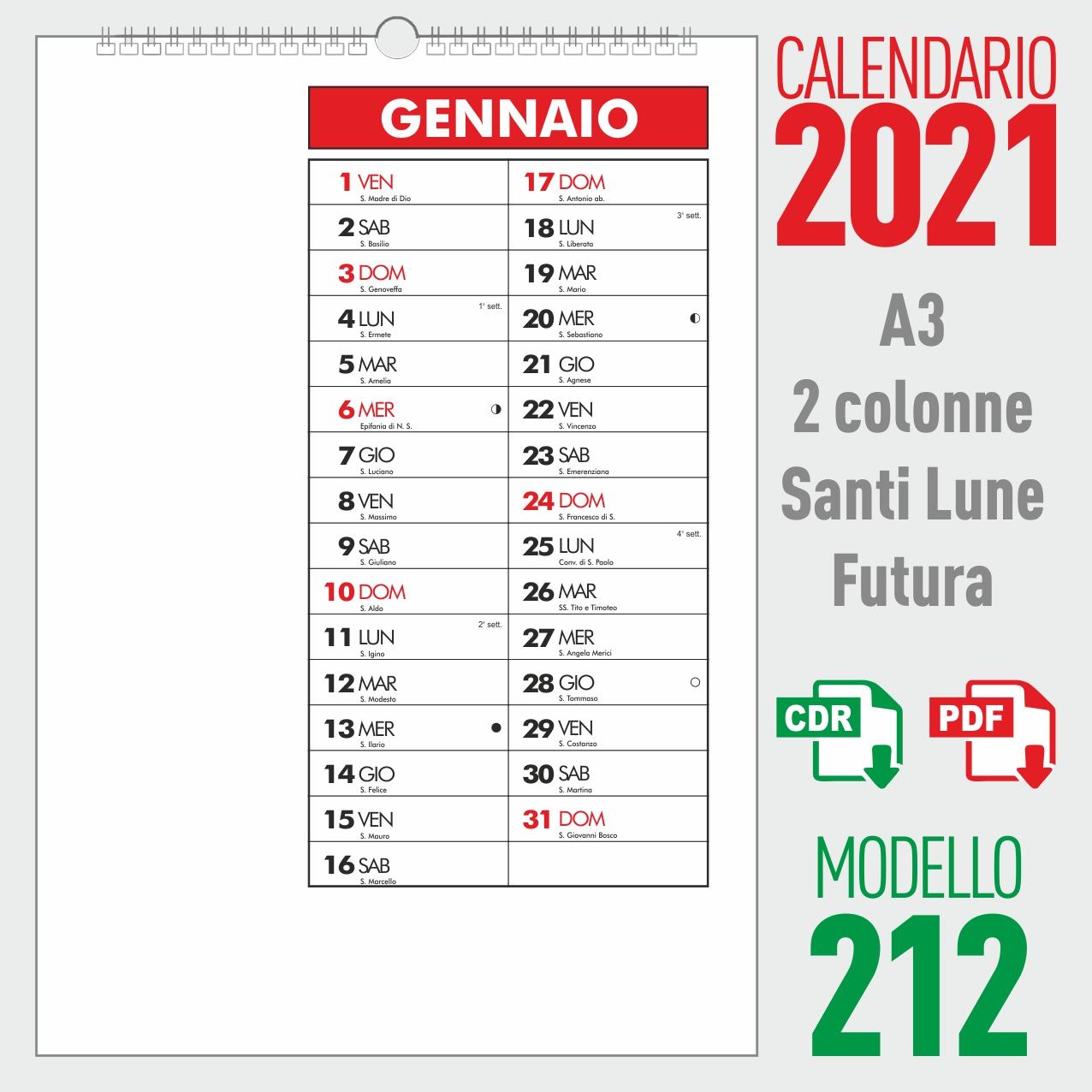 Calendario 2022 Mesi – Calendario Mensile Vettoriale