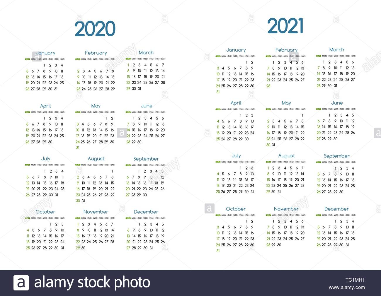 Calendrio Juliao 2021