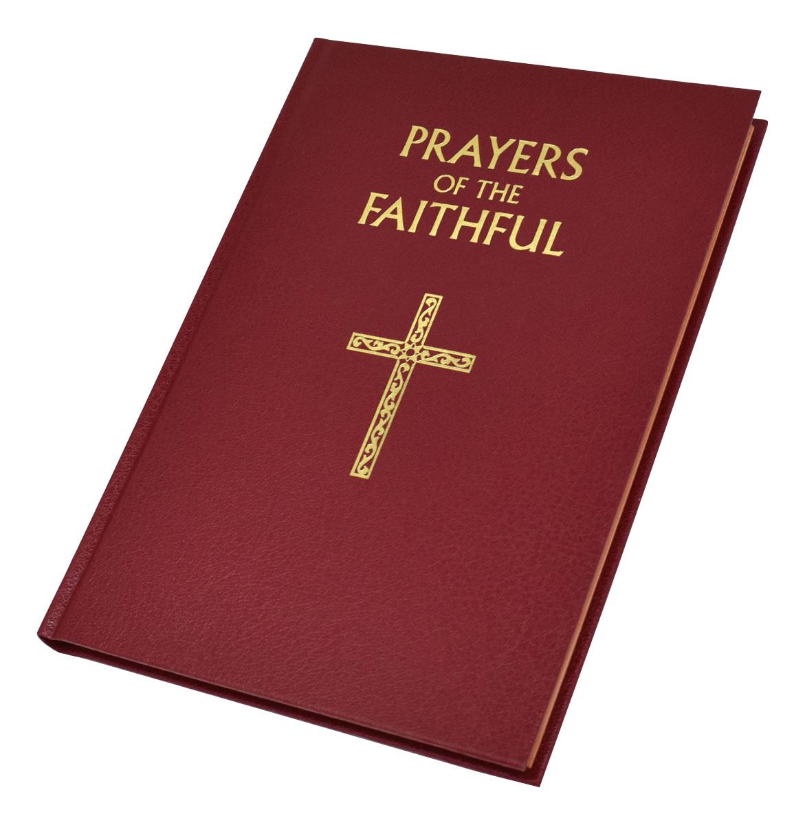 Catholic Book Publishing - Prayers Of The Faithful