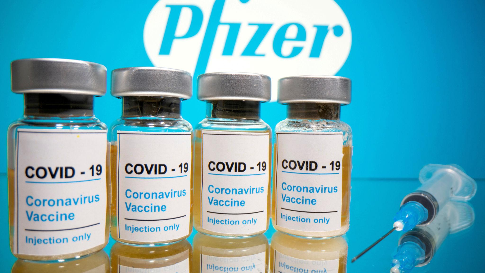Coronavirus: Us States To Get Vaccines Within 24 Hours Of