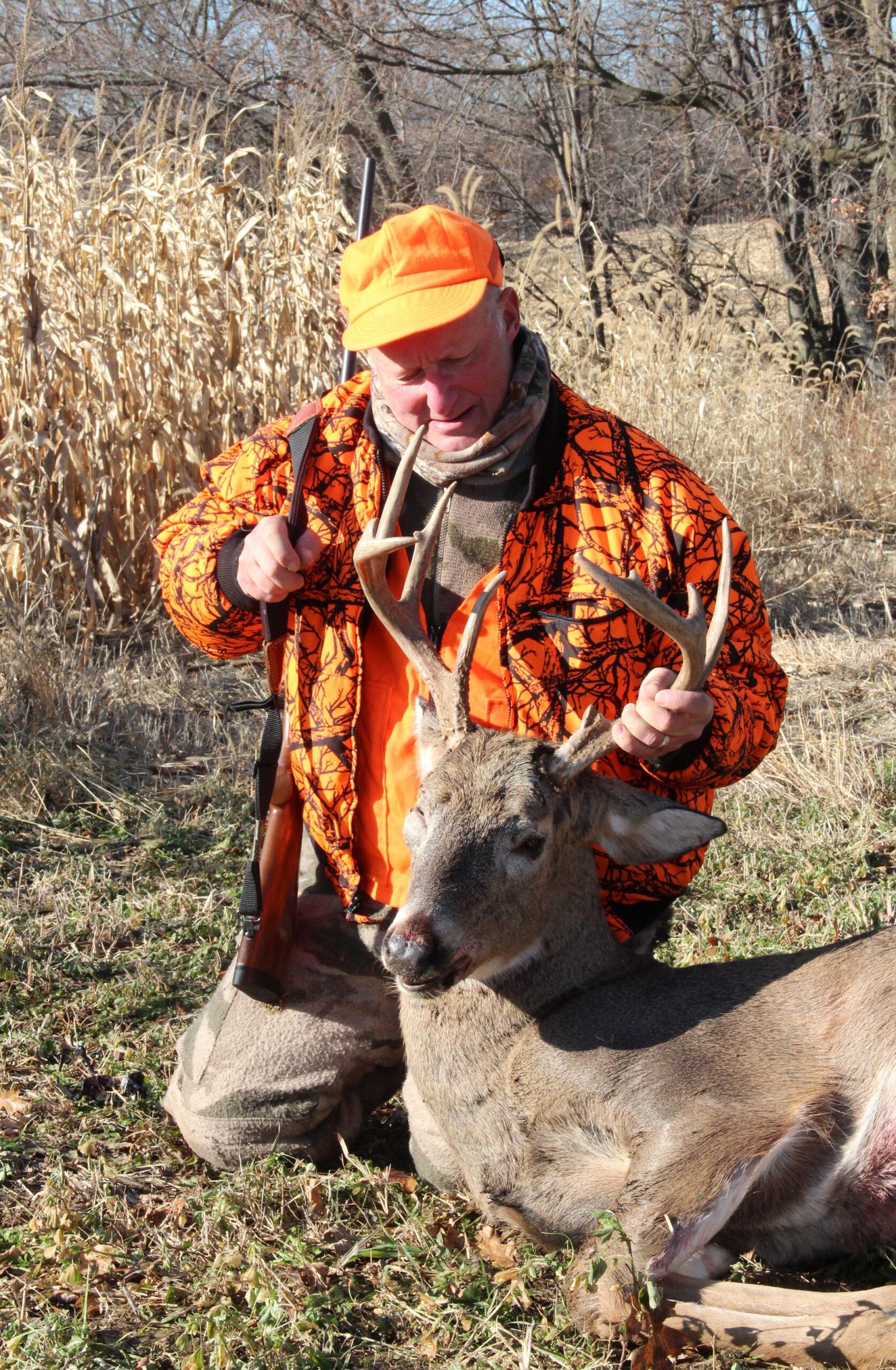 [%Deer Kill Down 25% For Nine-Day Gun Hunting Season In Wisconsin|2021 Wisconsin Rut Predictions|2021 Wisconsin Rut Predictions%]
