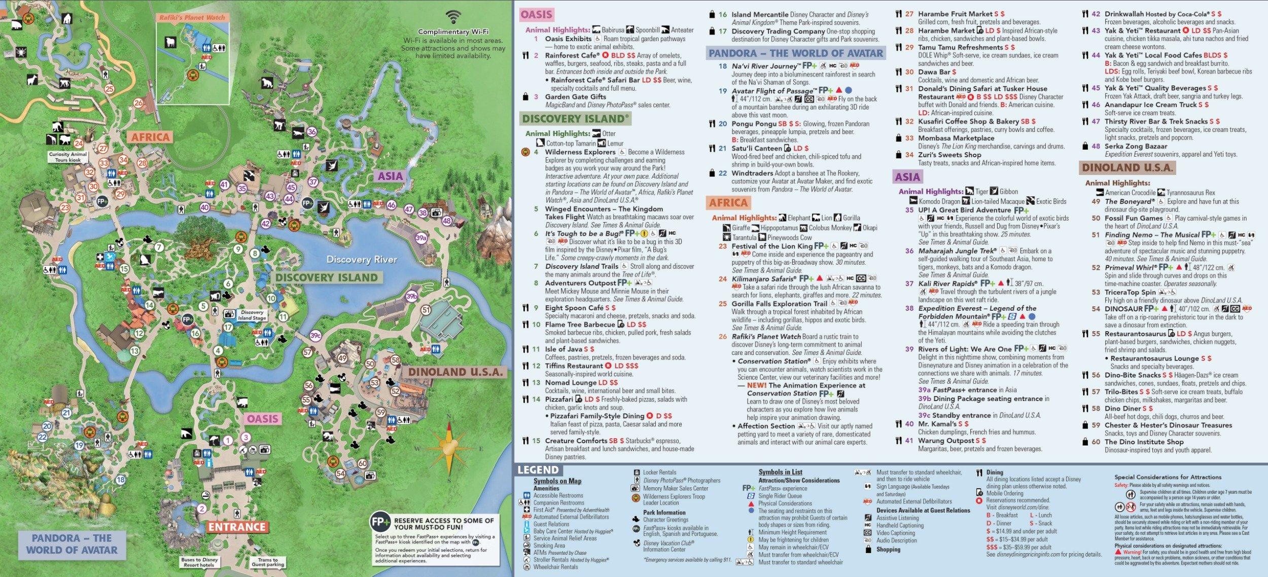 [%Disney World Map [2021 Maps: Resorts, Theme Parks, Water|Disney World Rides List 2021 Pdf|Disney World Rides List 2021 Pdf%]
