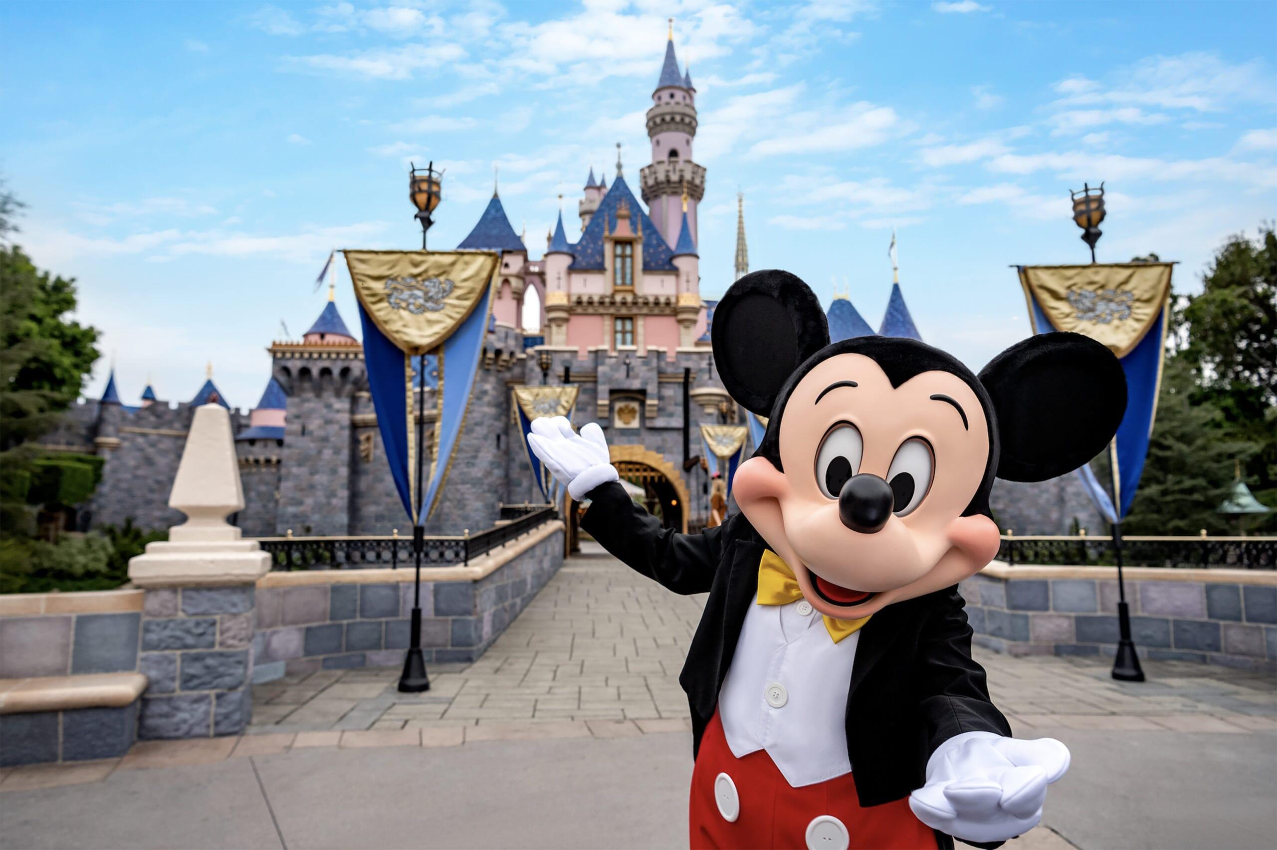 Disney World Ride Tiers 2021