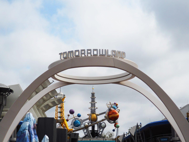 Disney World Rides List 2021 All