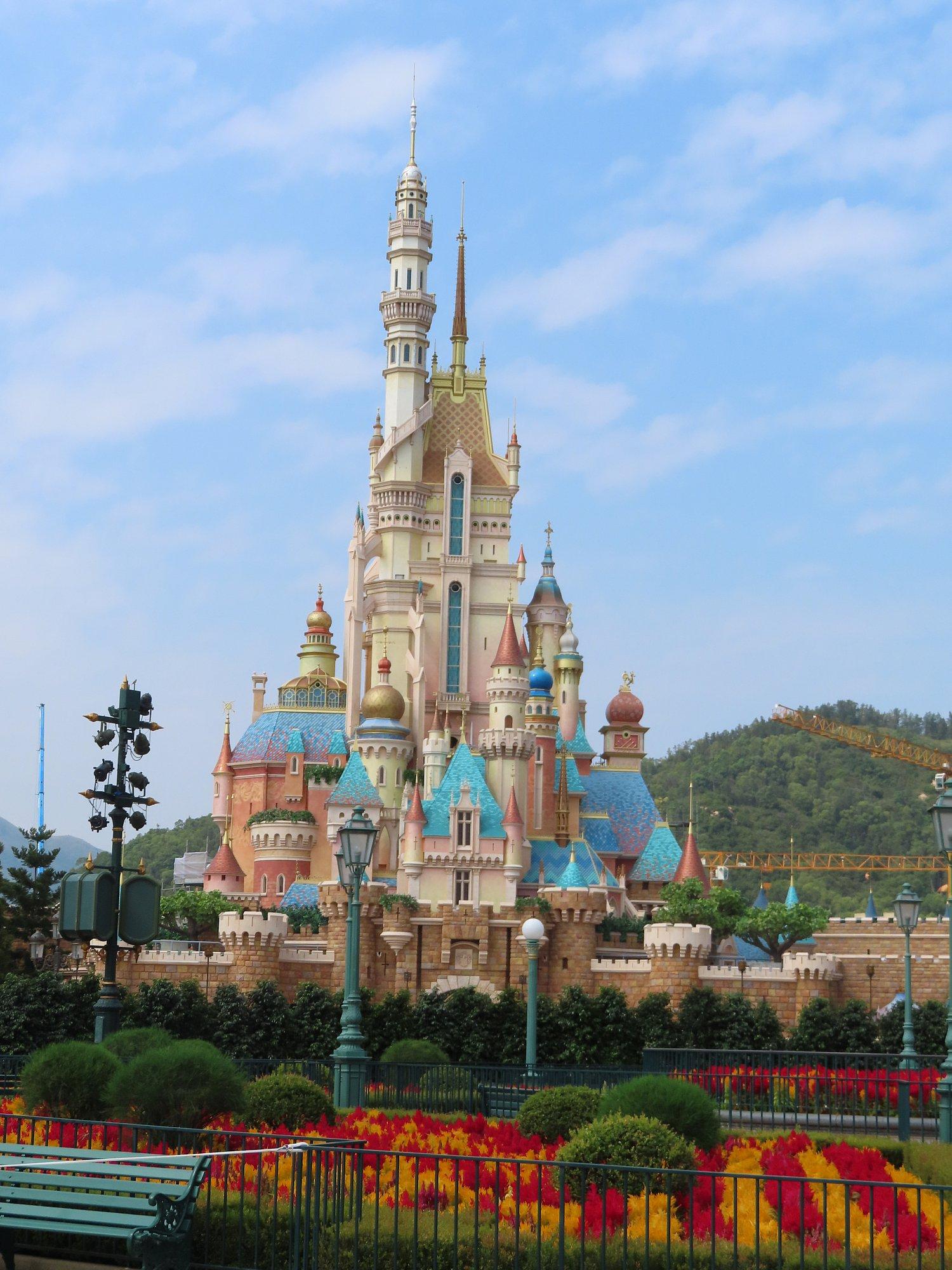 Disneyland Rides List 2021 Printable