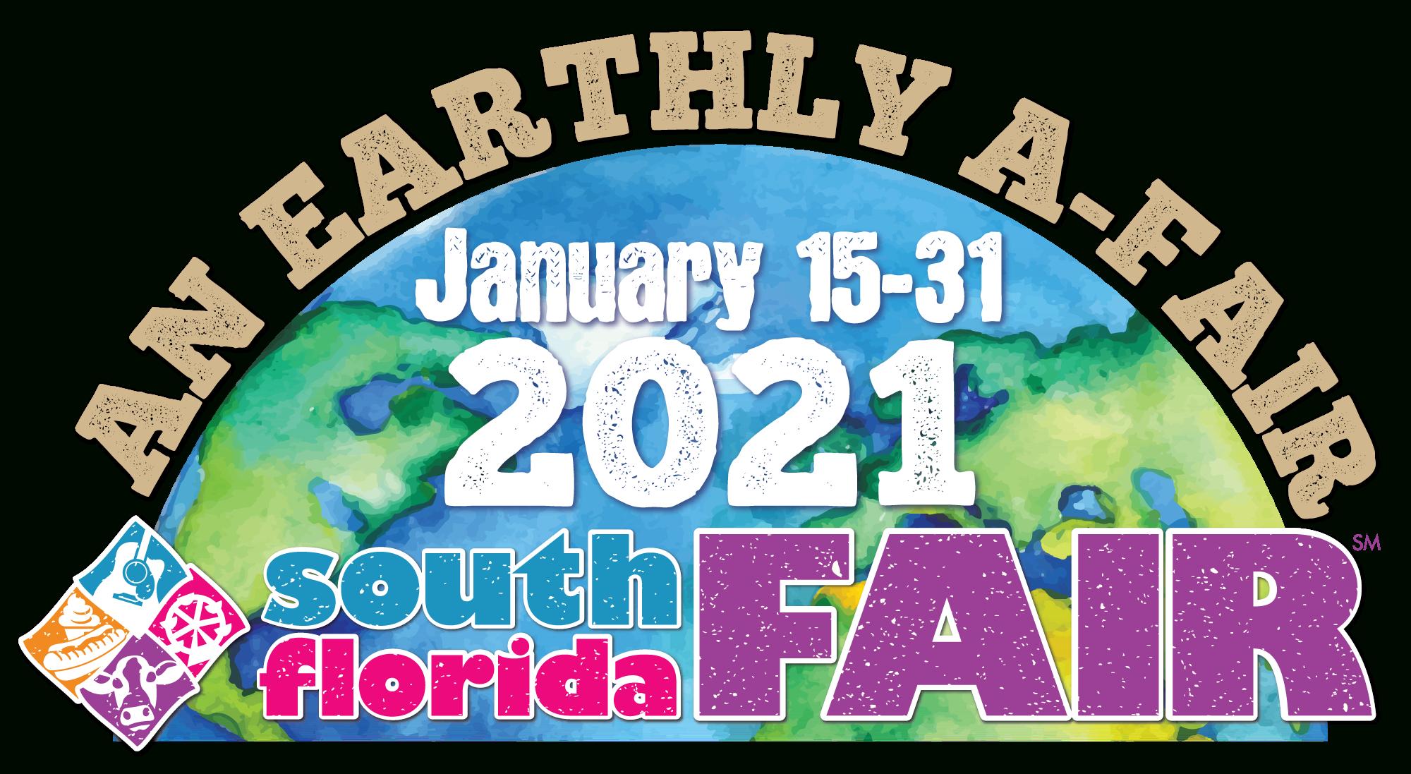 Florida Rut Calander 2021