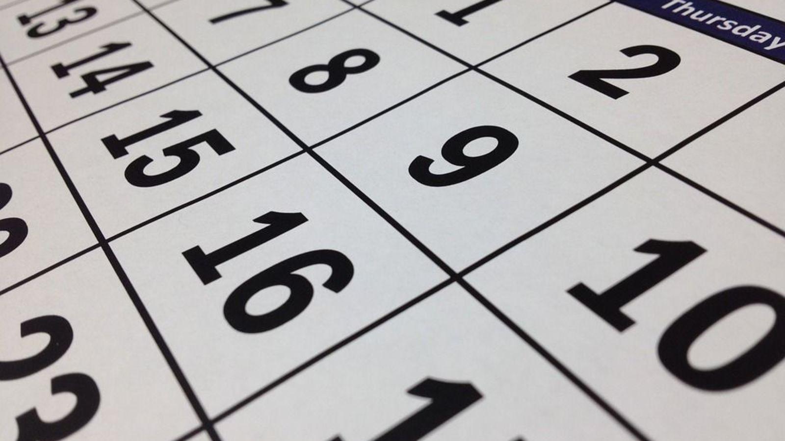 Historia: Año Bisiesto Y El 29 De Febrero: Curiosidades