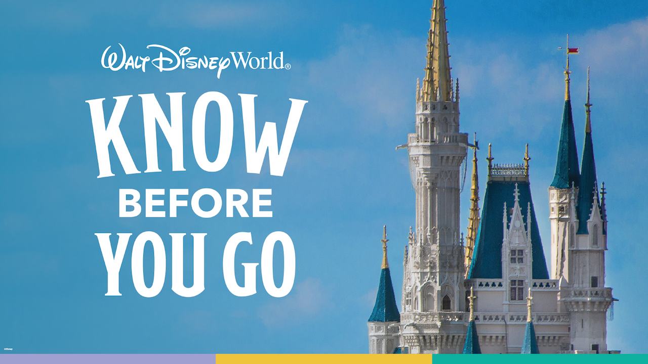 Introducing The Disney Park Pass System For Reserving Theme