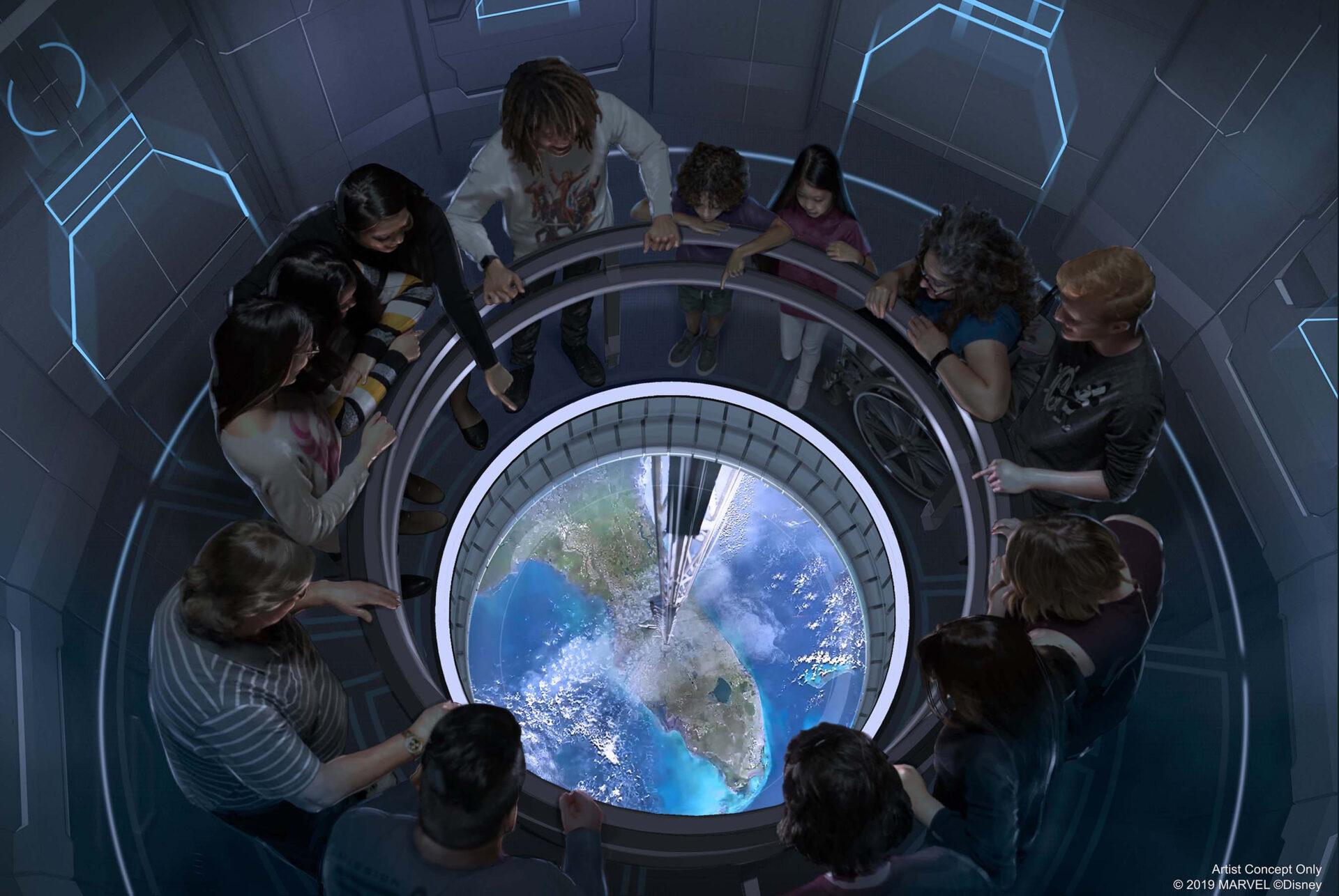 Major Additions Coming To Walt Disney World Through 2021