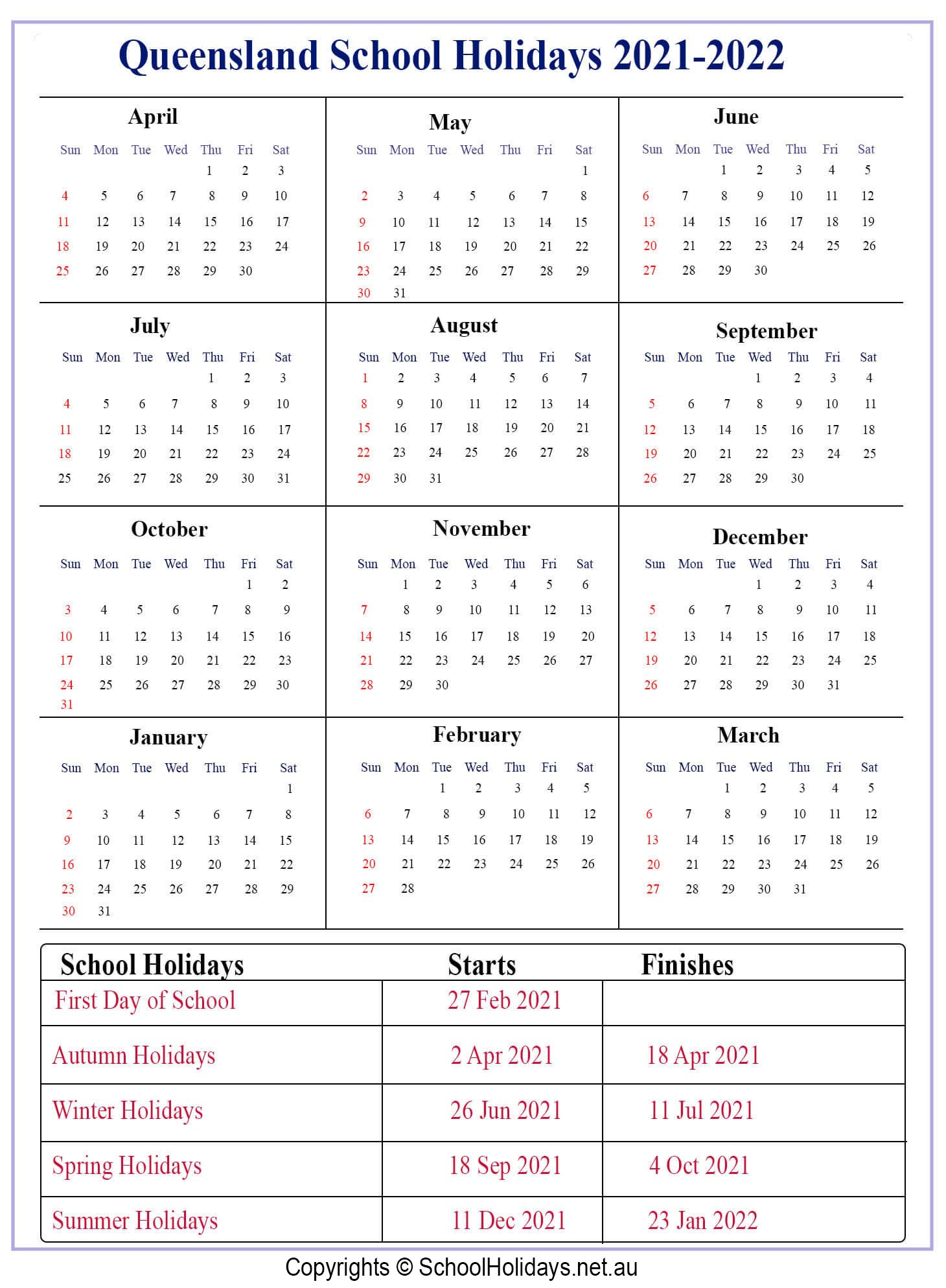 [%Qld *School Holidays* 2021 [Queensland]❤️ Qld School Term 2021 Qld School Term 2021%]