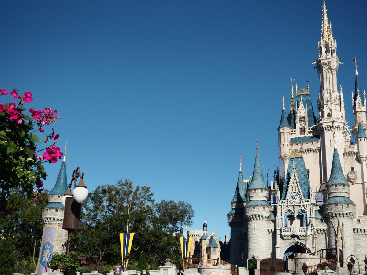 Walt Disney World 2021 Calendar Of Events