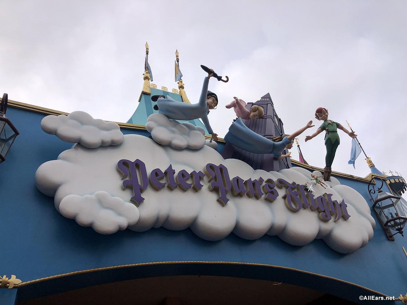 We'Re Ranking Every Single Walt Disney World Dark Ride
