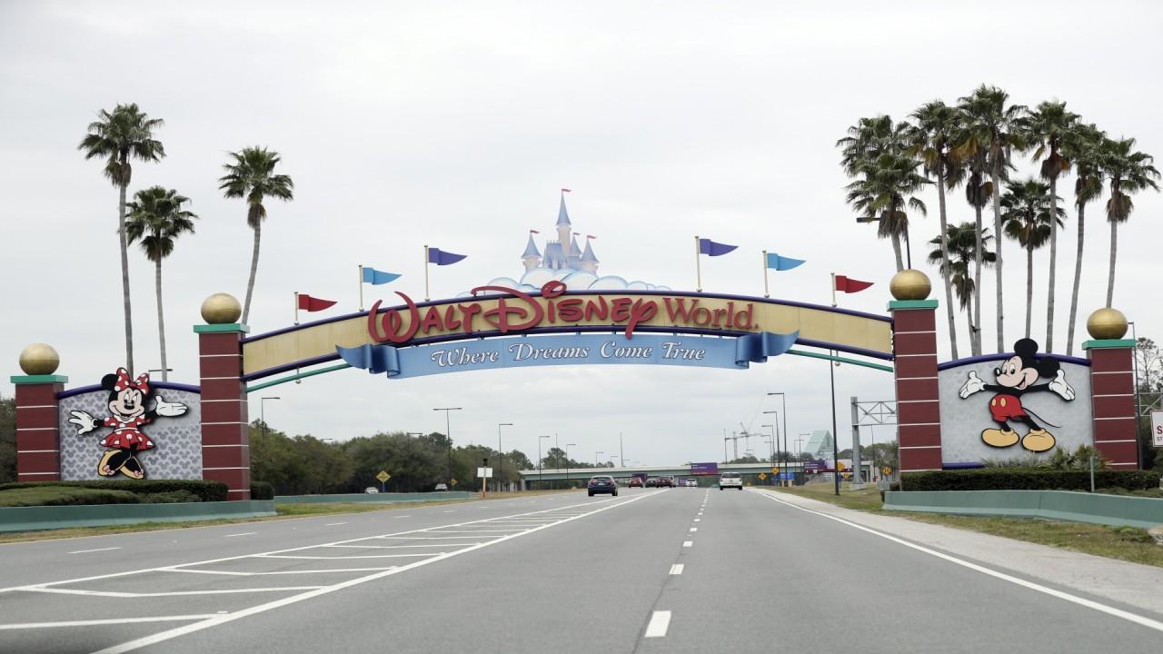 Will Disney World Open In June?
