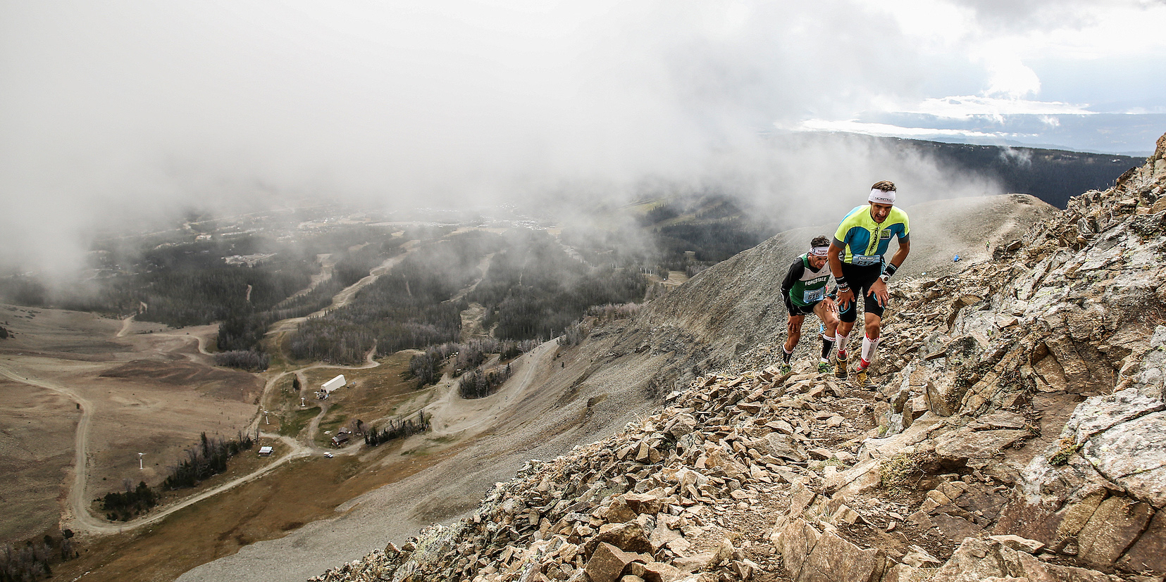 World'S Marathons