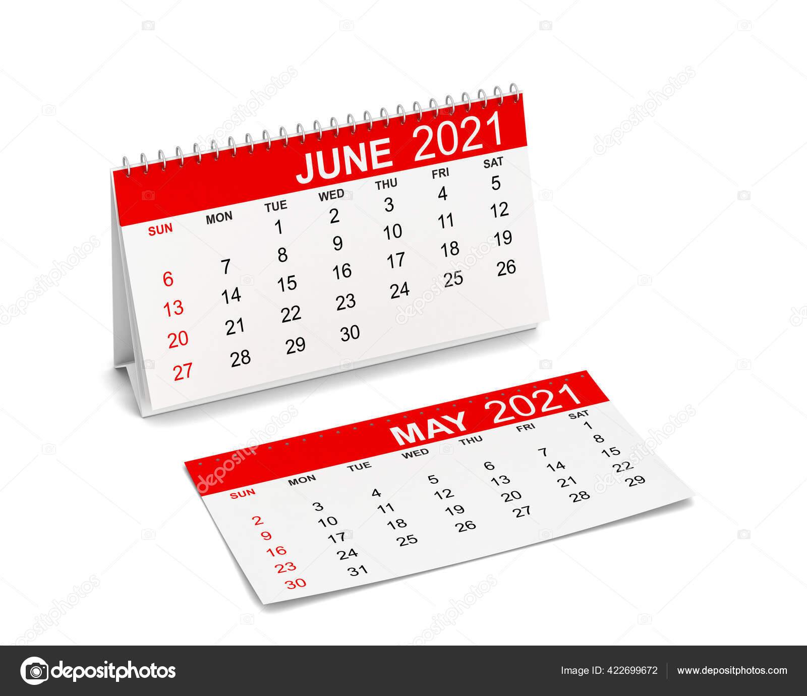 Depo Calander For 2021
