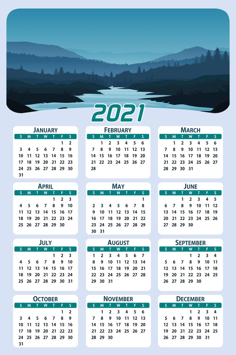 Días Julianos 2021