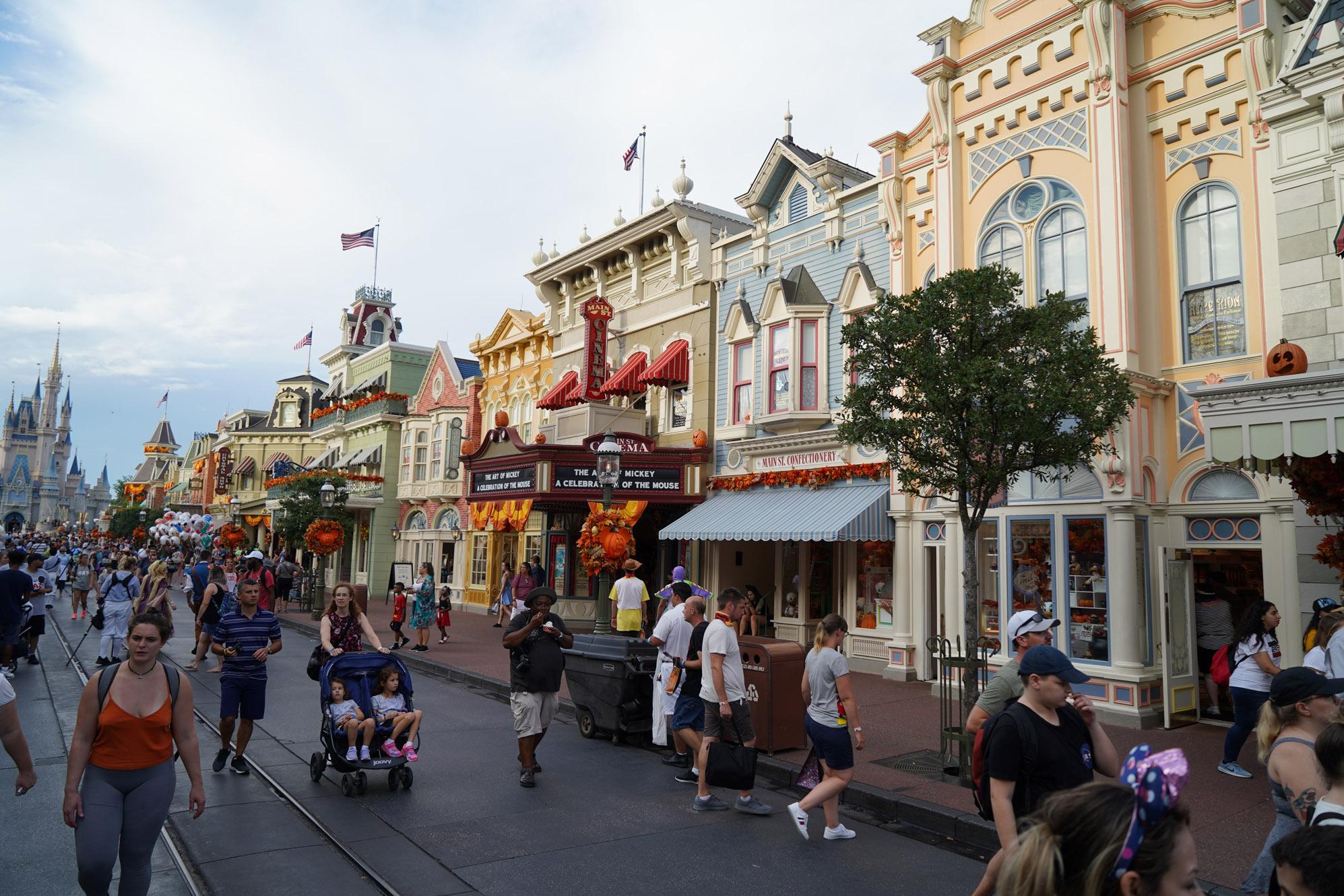 [%Disney World Map [2021 Maps: Resorts, Theme Parks, Water|2021 Rides In Disney World|2021 Rides In Disney World%]