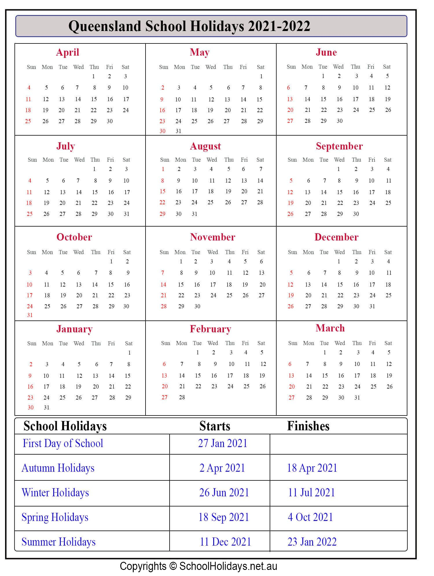 [%Qld *School Holidays* 2021 [Queensland]❤️ Qld School Holidays 2021 Qld School Holidays 2021%]