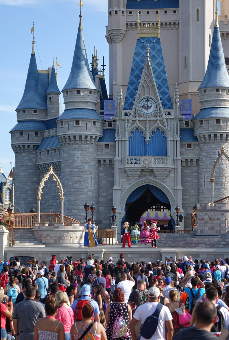 Step-By-Step Disney World Park Plans For Your 1St Trip