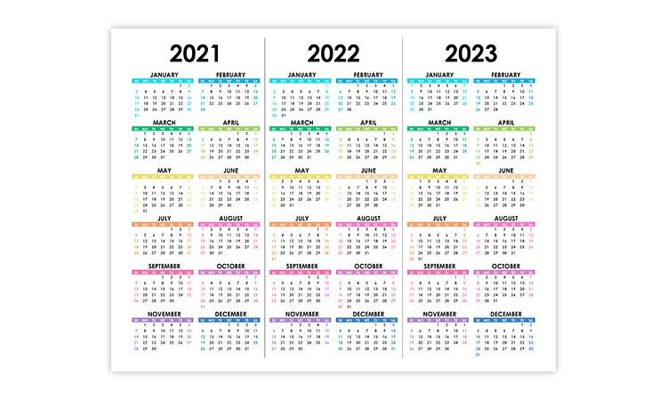 2022 And 2023 School Calendar Ccsd