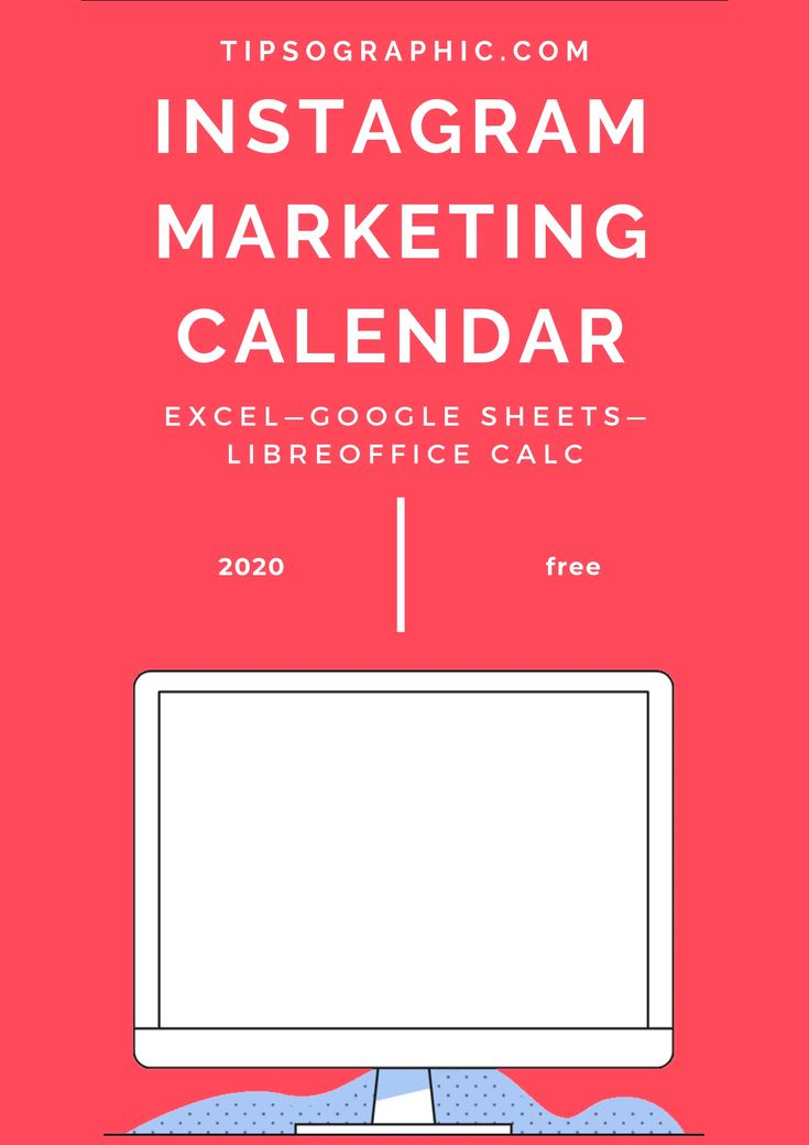 2022 Calendar Template Google Sheets