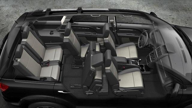 2023 Dodge Journey Comeback To Happen Next Year - 2021
