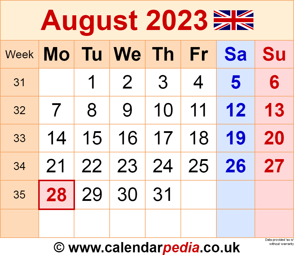 Bank Holidays 2022 England Calendar