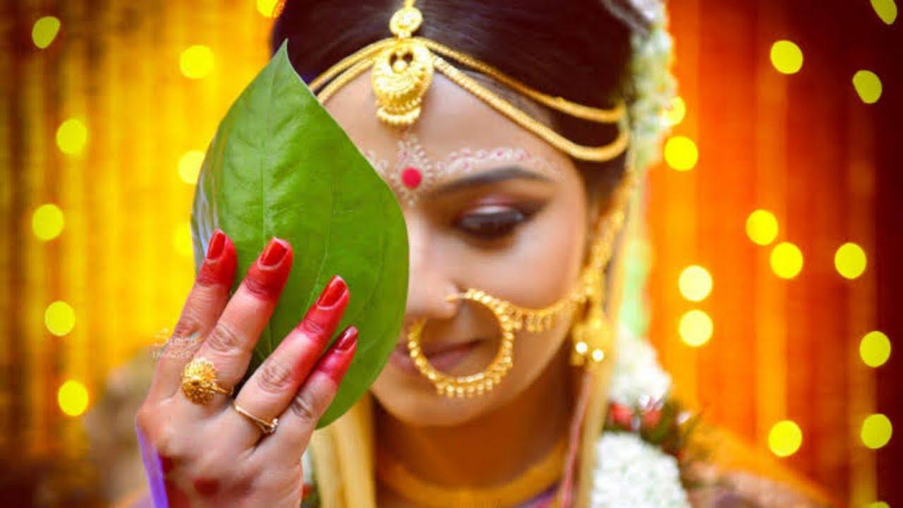 Bengali Marriage 2020. - Youtube