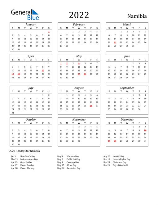Calendar 2022 Australia Excel