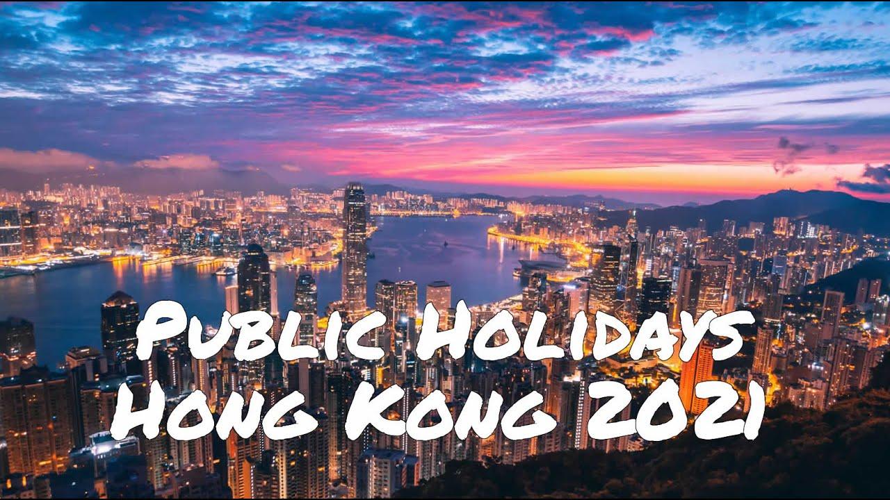 Calendar 2022 Hong Kong