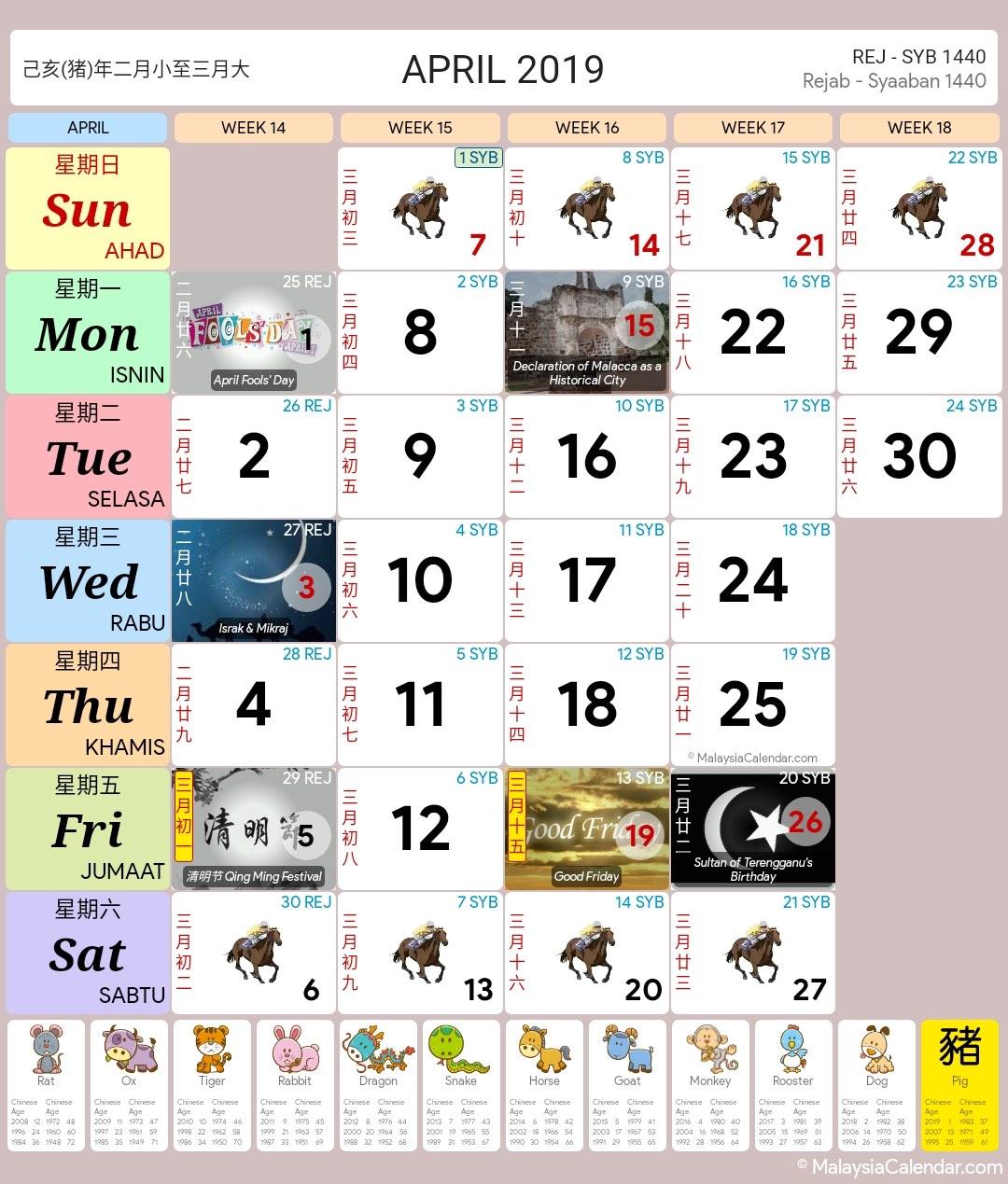 Calendar 2022 Malaysia Cuti Sekolah