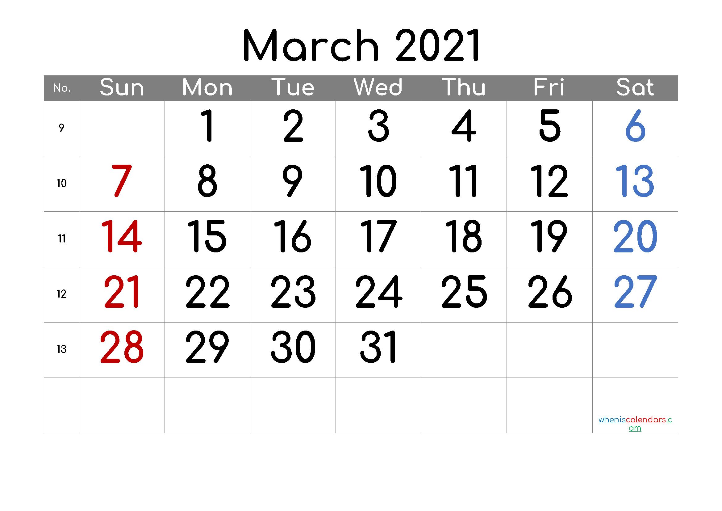 Calendar April 2022 To March 2023