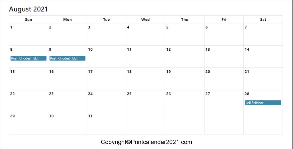 Calendar For 2021 With Holidays And Ramadan : 2021 Ramadan