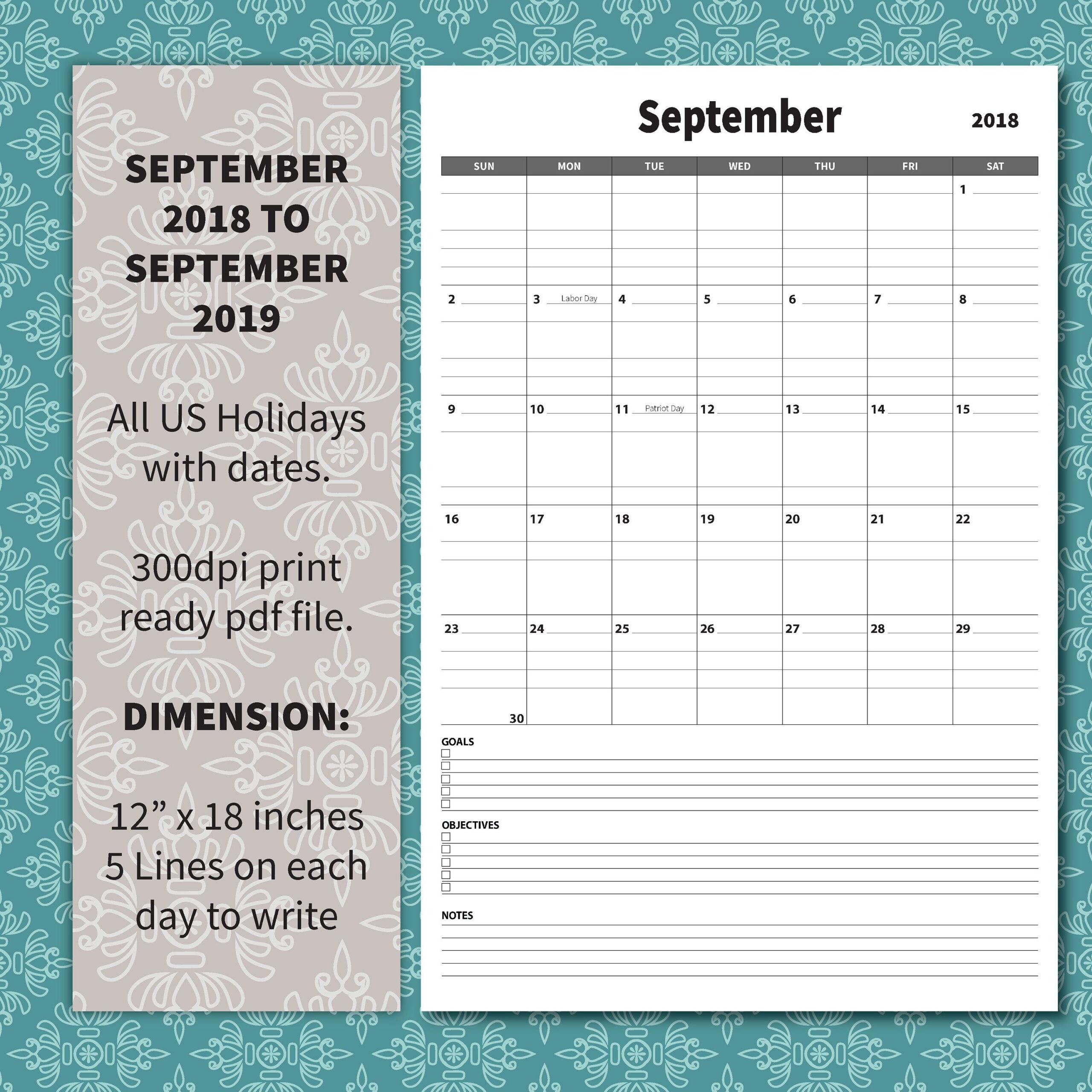 Deepika Calendar 2019 - Free Download Printable Calendar