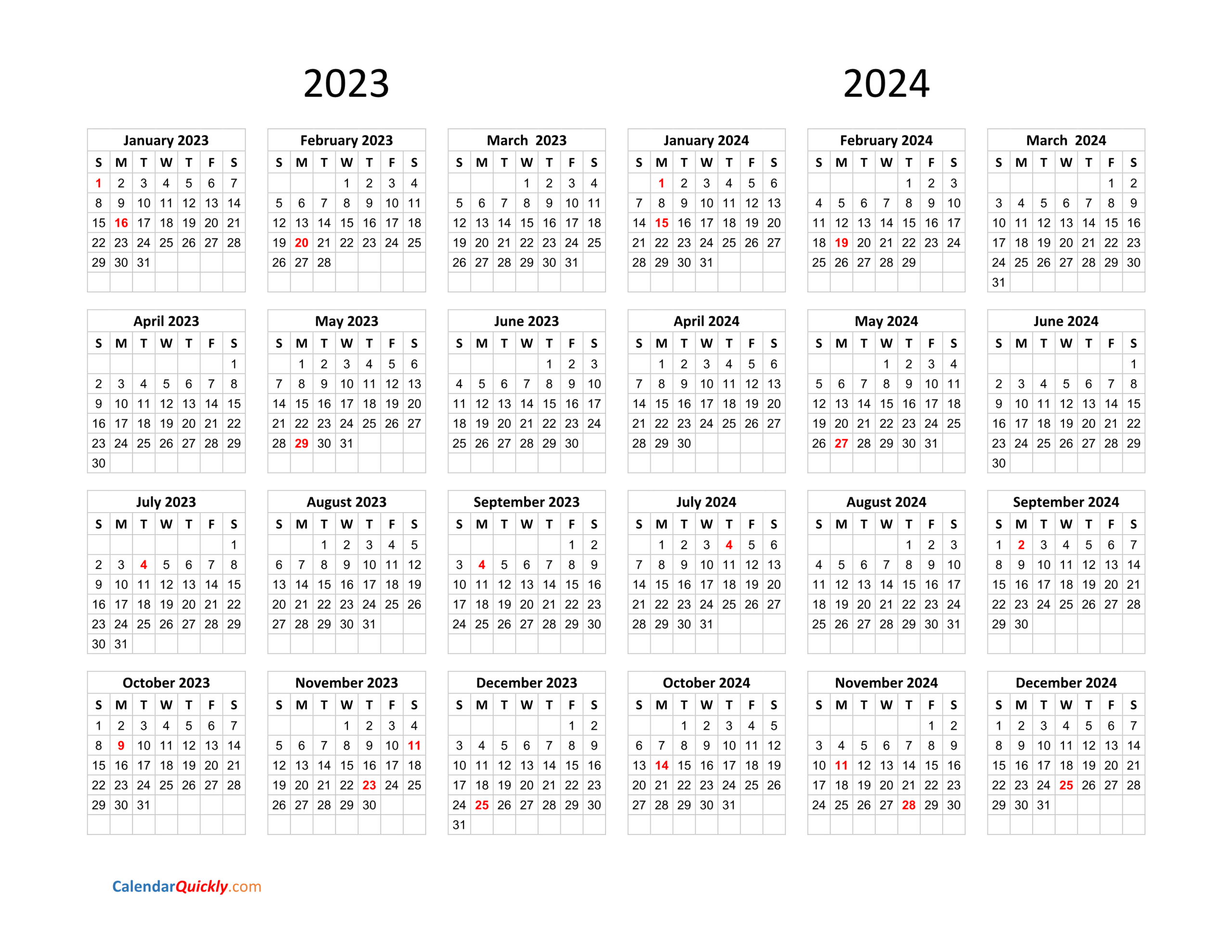 How Long Until January 2023