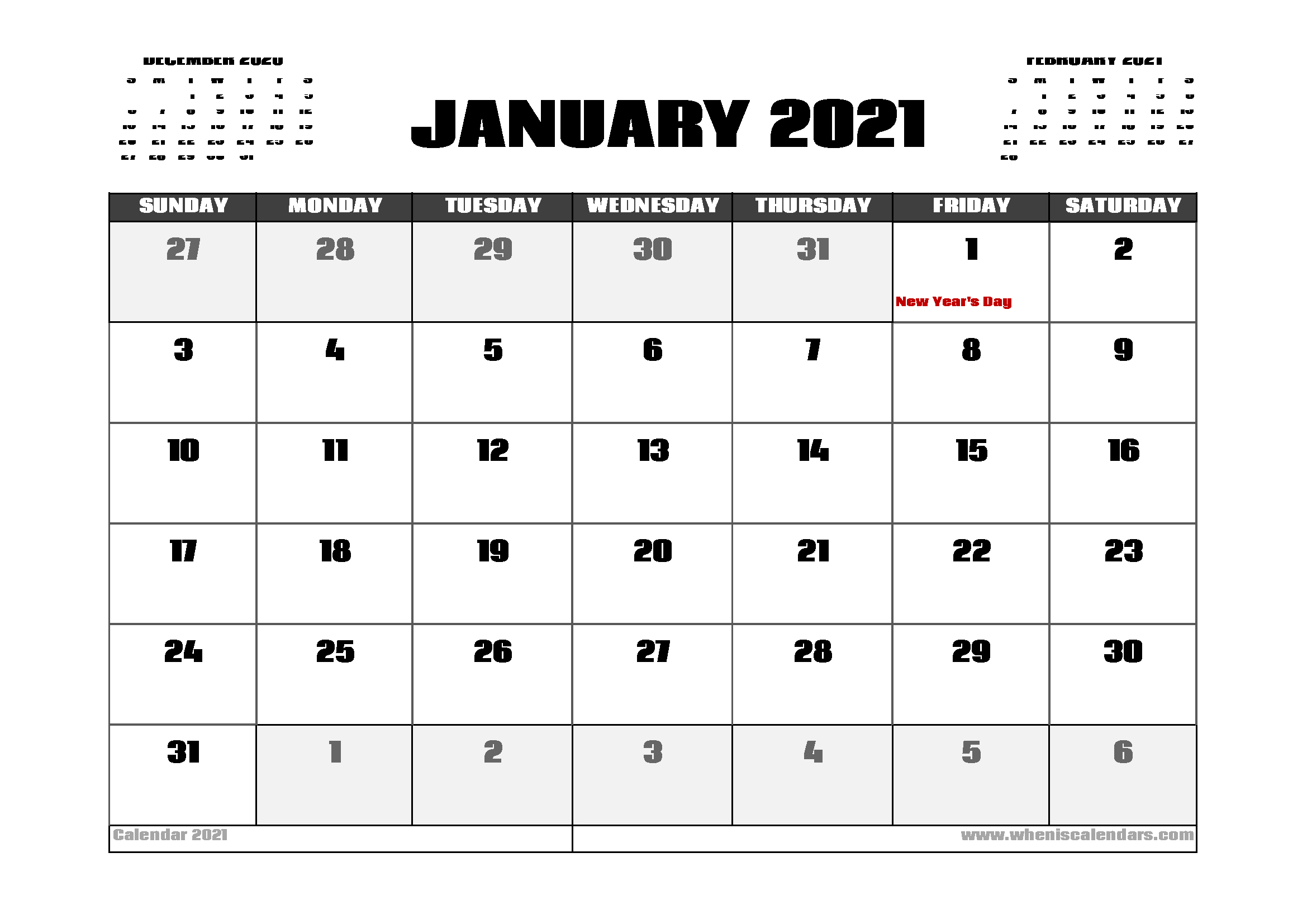 January 2021 Monthly Calendar Free Printable 2021 Calendar Canada Printable With Holidays : May