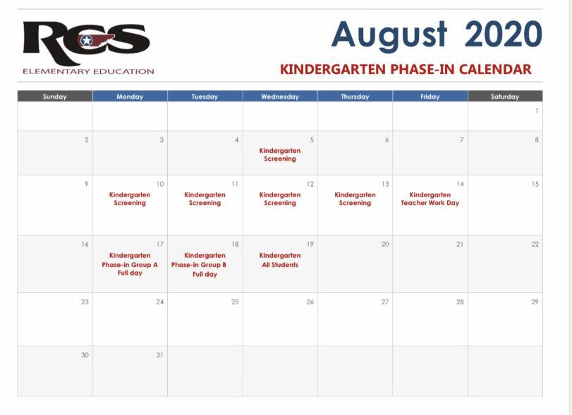 Rutherford County Schools 2021 22 Calendar