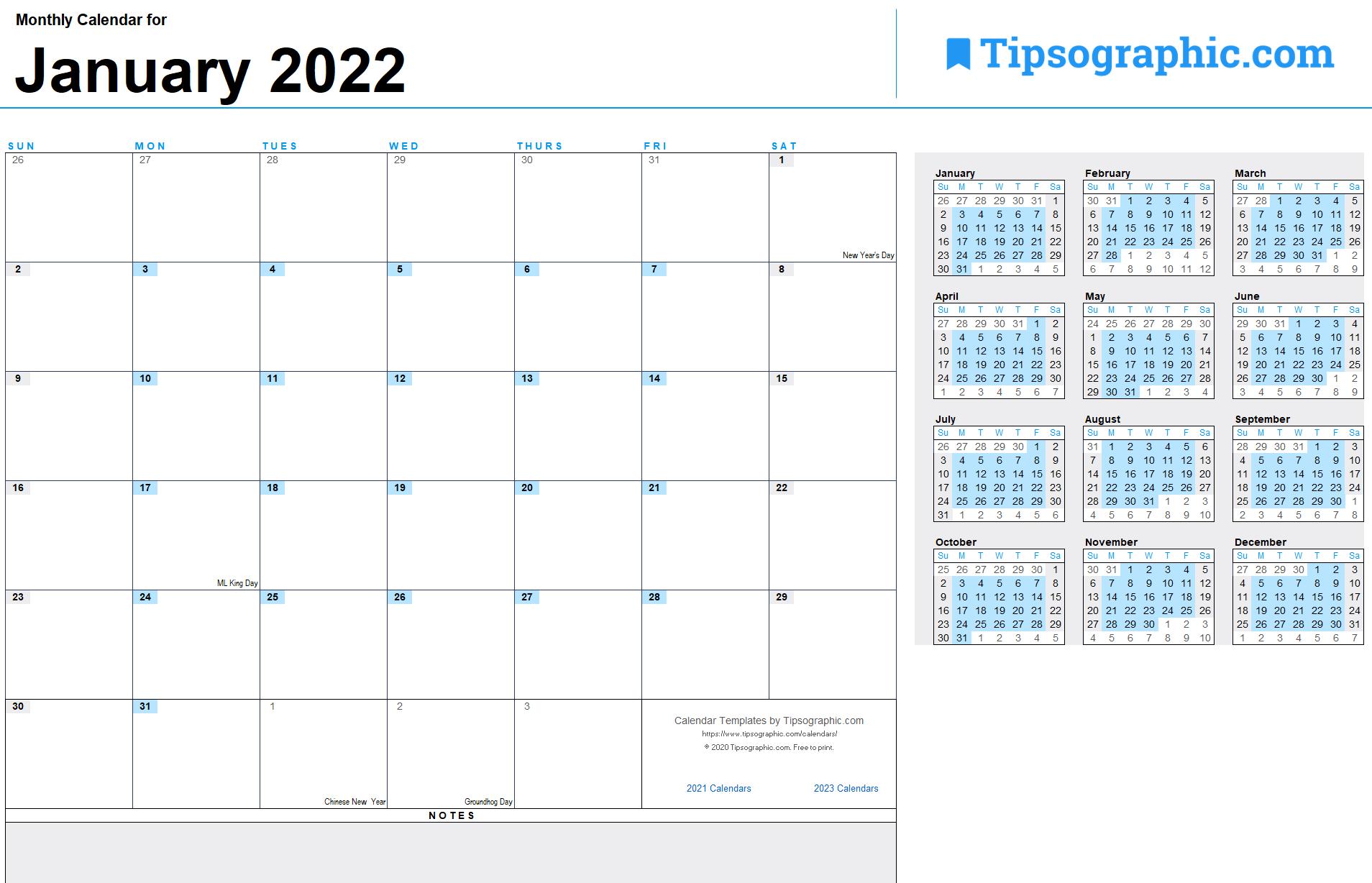 Tipsographic