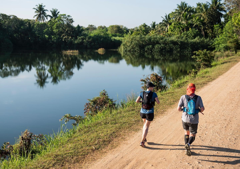 Ultra X Sri Lanka March 2022 Ultra Marathon