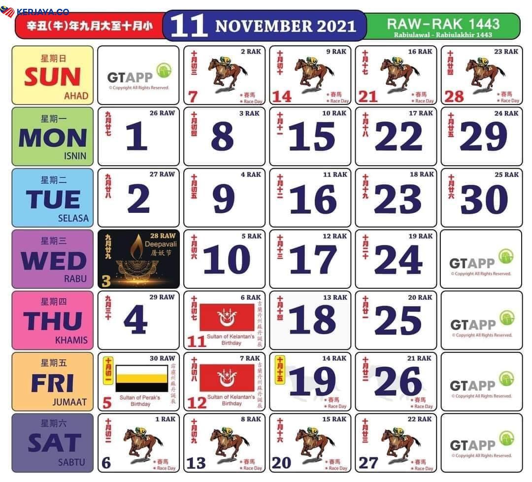 [%[Updated] Download Kalender 2021 Ini. Jom Plan Cuti Anda|Kalendar 2022 Cuti Sekolah|Kalendar 2022 Cuti Sekolah%]