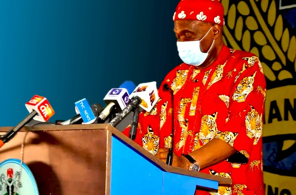 We Need To Restructure Nigeria Now - Long Before The