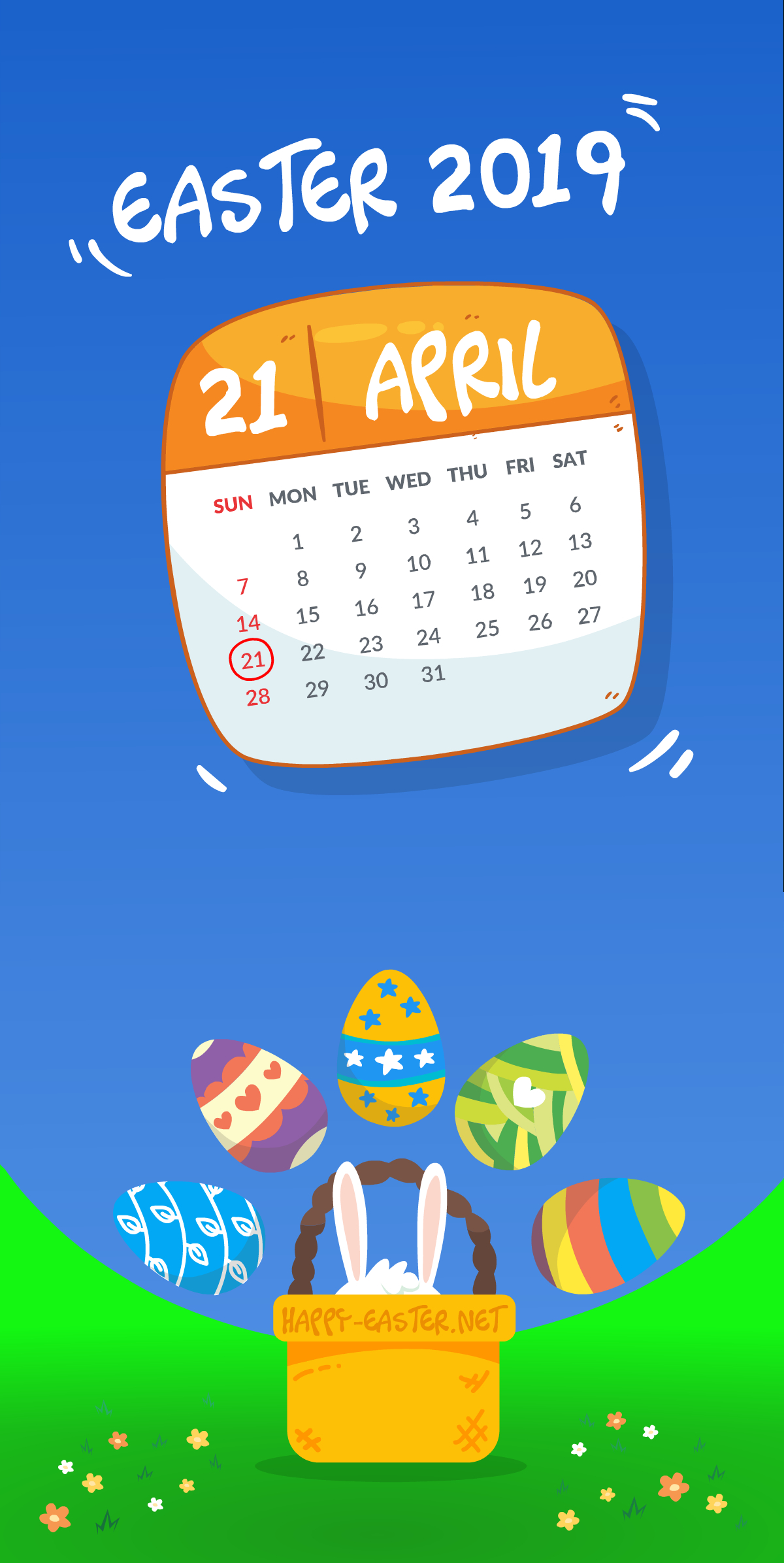 When Is Easter Sunday 2020? Easter Dates From 2018 Through